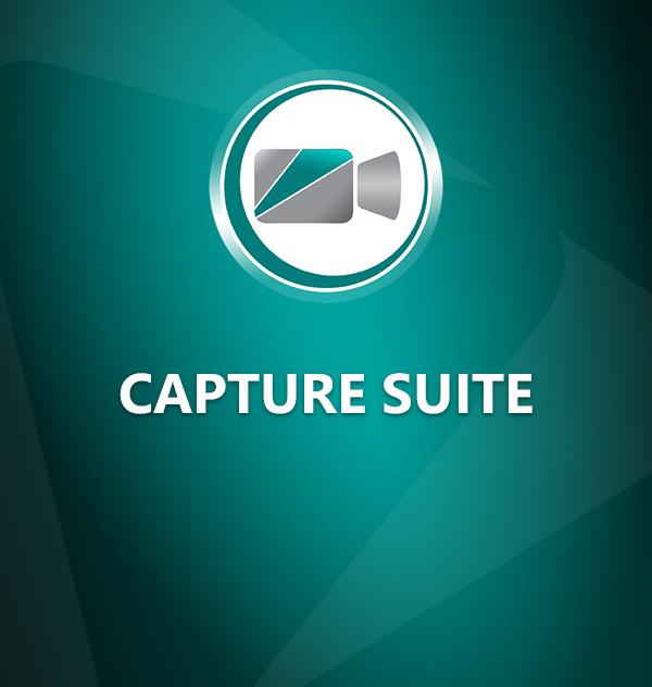 Capture Suite