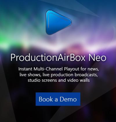 ProductionAirBox Neo