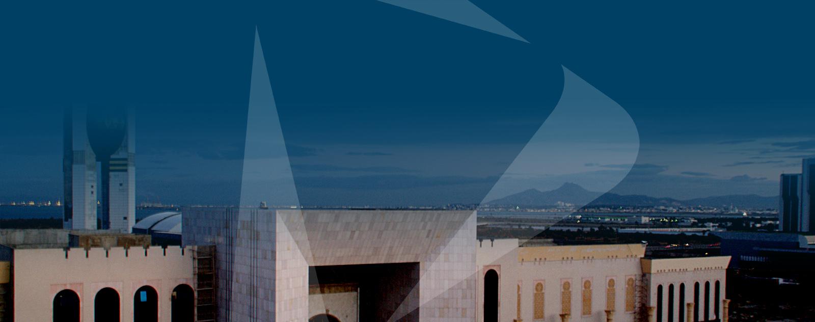 Tunisia Open Day 2020